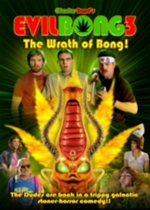 Evil Bong 3: The Wrath of Bong! Online DVD Rental