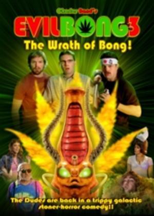 Rent Evil Bong 3: The Wrath of Bong! Online DVD Rental