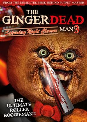 Gingerdead Man 3: Saturday Night Cleaver Online DVD Rental