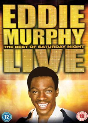 Saturday Night Live: Eddie Murphy Online DVD Rental