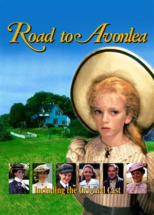 Road to Avonlea Online DVD Rental