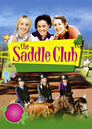 The Saddle Club Online DVD Rental