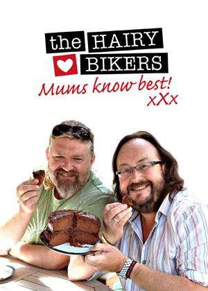 The Hairy Bikers Online DVD Rental