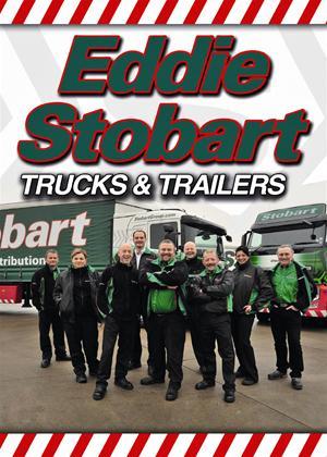 Eddie Stobart Trucks and Trailers Online DVD Rental