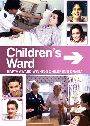 Children's Ward Online DVD Rental