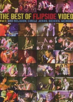Flipside: Best Of: Vol.1 Online DVD Rental