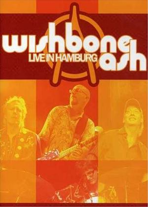 Wishbone Ash: Live in Hamburg Online DVD Rental