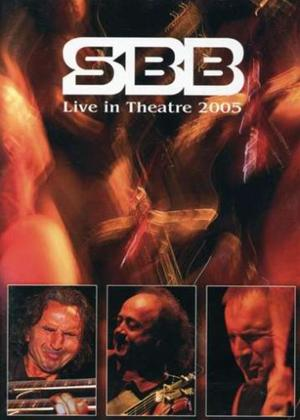 Sbb: Live in Theatre 2005 Online DVD Rental
