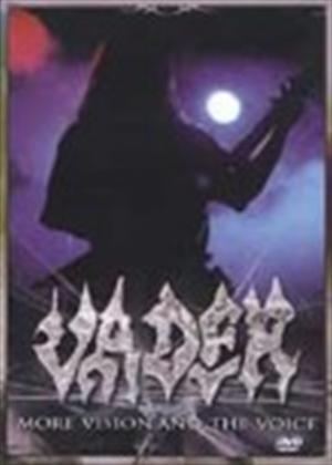 Rent Vader: More Vision Online DVD Rental