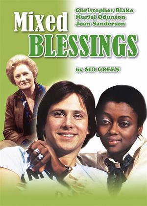 Mixed Blessings Online DVD Rental