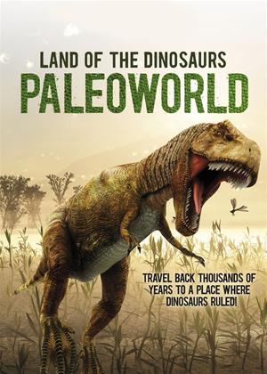 Paleoworld Online DVD Rental