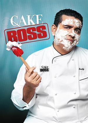 Cake Boss Online DVD Rental