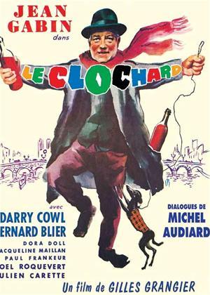 Rent The Magnificent Tramp (aka Archimède, Le Clochard) Online DVD Rental