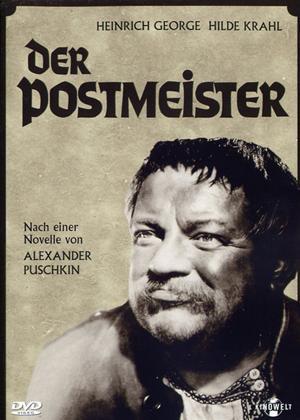 Rent The Stationmaster (aka Der Postmeister) Online DVD Rental
