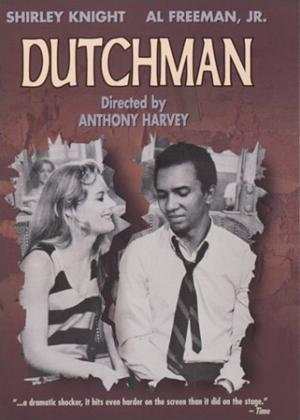 Rent Dutchman Online DVD Rental