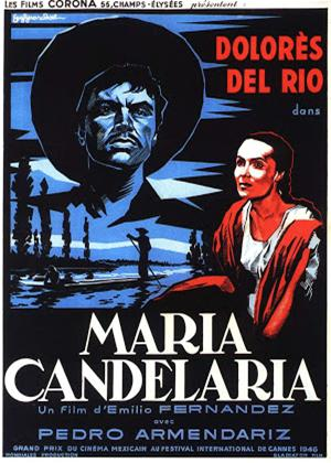 Rent Portrait of Maria (aka Maria Candelaria) Online DVD Rental
