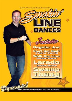 Smokin' Line Dances Online DVD Rental