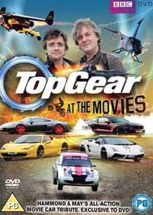 Top Gear: At the Movies Online DVD Rental