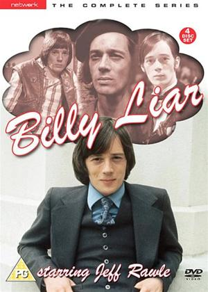 Rent Billy Liar: Series 1 Online DVD Rental