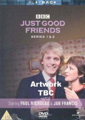 Just Good Friends: Series 3 Online DVD Rental