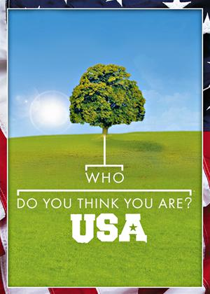 Who Do You Think You Are? (USA) Online DVD Rental