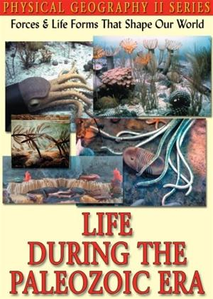 Rent Physical Geography II: Life During the Paleozoic Era Online DVD Rental
