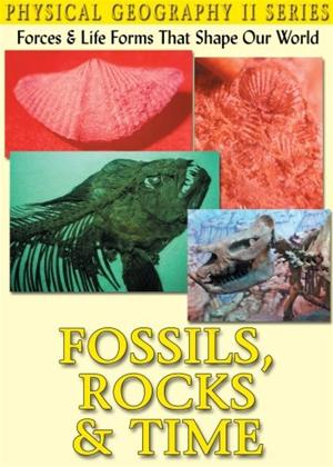 Rent Physical Geography II: Fossils Rocks and Time Online DVD Rental