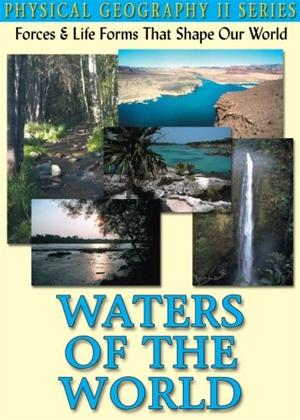 Rent Physical Geography II: Waters of the World Online DVD Rental