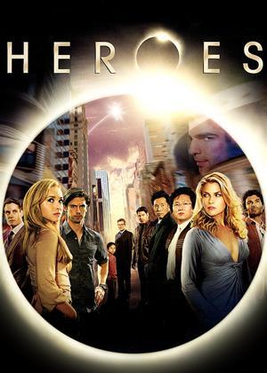 Heroes Series Online DVD Rental