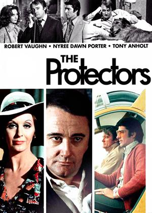 The Protectors Online DVD Rental
