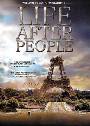 Life After People Series Online DVD Rental
