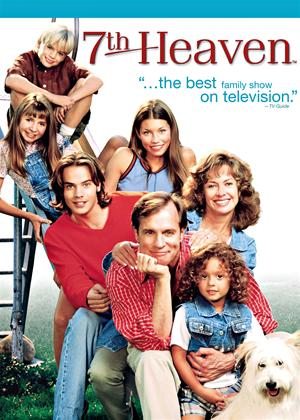 7th Heaven Online DVD Rental