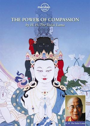 Rent H.H. The Dalai Lama: The Power of Compassion Online DVD Rental