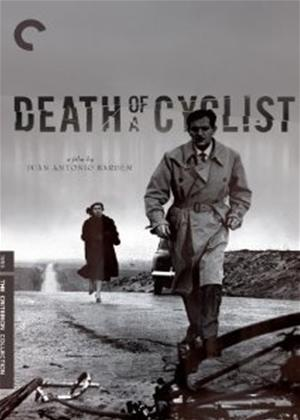 Death of a Cyclist Online DVD Rental