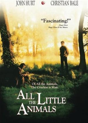 Rent All the Little Animals Online DVD Rental