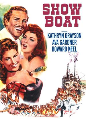 Rent Show Boat Online DVD Rental