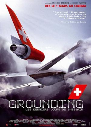 Grounding: The Last Days of Swissair Online DVD Rental