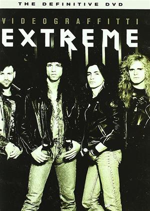 Extreme: Videograffiti Online DVD Rental