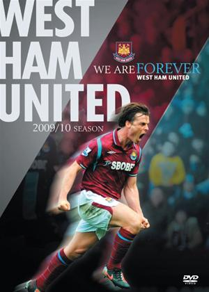 Rent West Ham United: Season Review 09/10 Online DVD Rental