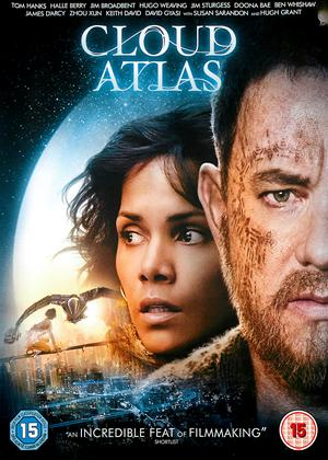 Cloud Atlas Online DVD Rental