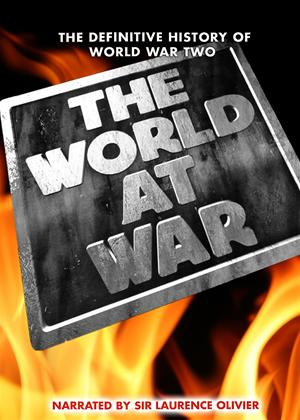 The World at War Online DVD Rental