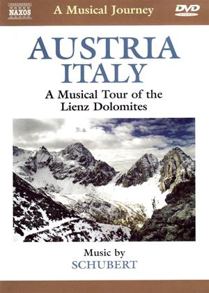 Rent A Musical Journey: Austria / Italy Online DVD Rental