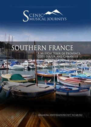 Rent A Musical Journey: France: A Musical Tour of Provence Online DVD Rental