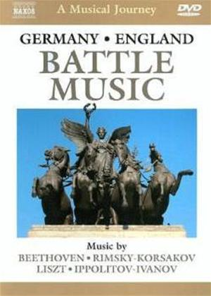 Rent A Musical Journey: Germany/England: Battle Music Online DVD Rental