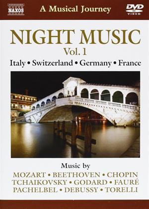 Rent A Musical Journey: Night Music: Vol.1 Online DVD Rental