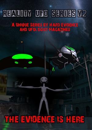 Rent Reality UFO Series: Vol.2 Online DVD Rental