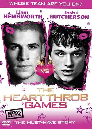 Rent The Heart Throb Games Online DVD Rental