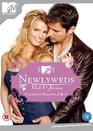 Rent Newlyweds: Nick and Jessica: Series 2 and 3 Online DVD Rental