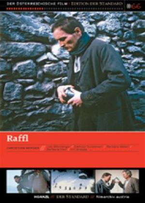 Raffl Online DVD Rental