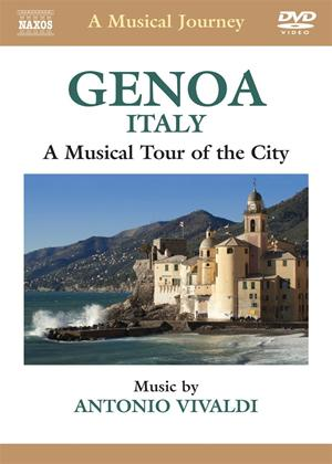 Rent A Musical Journey: Italy: Genoa Online DVD Rental